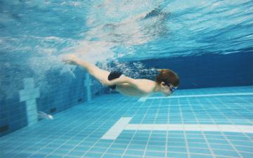 BSM_Schwimmtraining